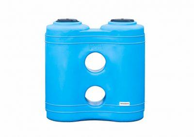 J 2000 watertank